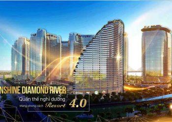 CĂN HỘ SUNSHINE DIAMOND RIVER QUẬN 7